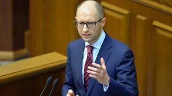 Yatsenyuk Goes - Finally! | Global politics | Scoop.it