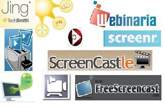 Comparing 12 Free Screencasting Tools | Emerging Education Technology | English Classroom | Scoop.it
