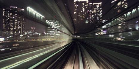 Repenser les villes à l'ère de la révolution digitale | leadership, Management 3.0, développement personnel, douance | Scoop.it