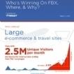 Infographie : Facebook Exchange : le profil des annonceurs les plus performants dévoilé | DigitalAdvertising | Scoop.it