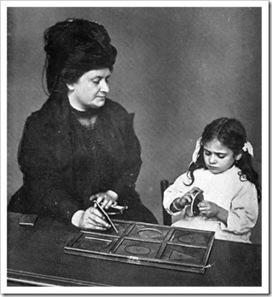 L'esprit Montessori | Parent Autrement à Tahiti | Scoop.it