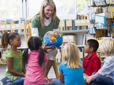 Teacher Status; Are they More Like Librarians, Social Workers ... | School libraries for information literacy and learning! | Scoop.it