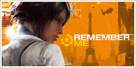 Tracksounds (The Blog): Soundclips from Olivier Deriviere's Game Score for Remember Me | A Videogame is a World Away | Scoop.it