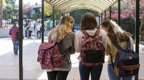 Las mujeres, por delante en la escuela, por detrás en el trabajo » El Diario de la Educación | Activismo en la RED | Scoop.it