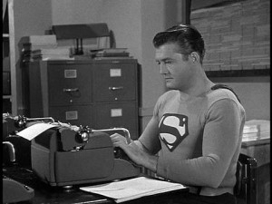 Superman Quits Day Job To Become Blogger; Three Things He (And Other New Bloggers) Need To Know - Forbes | Blog writers | Scoop.it