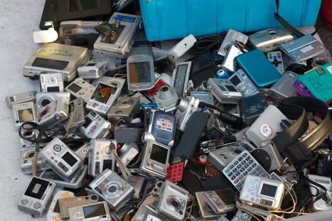 Dossier: logiciel d'obsolescence, deux paires?  |  Ressources pour le College of Technology à Scoop.it