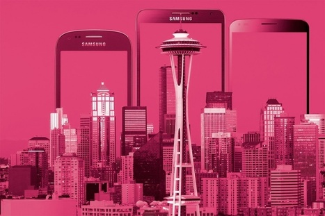 Report Says T-Mobile Offers Best Customer Service | Digital Trends | best customer service | Scoop.it