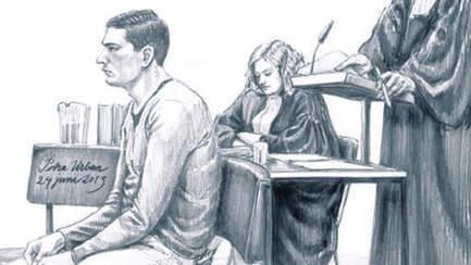 Groomer in de rechtbank | mediacoaching en welzijn | Scoop.it