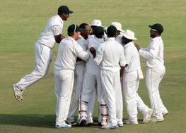 Can Zimbabwe cap on-field progress with victory? | Zimbabwe | Scoop.it