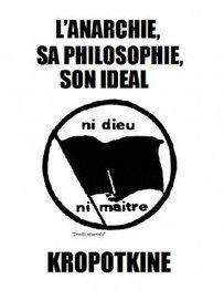 L'Anarchie, sa philosophie, son idéal   Les Editions de Londres   À toute berzingue…   Scoop.it