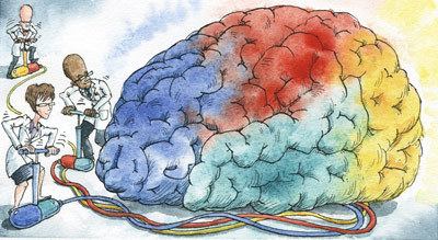 How Science Can Build a Better You | Cognitive Enhancement Technologies | Scoop.it
