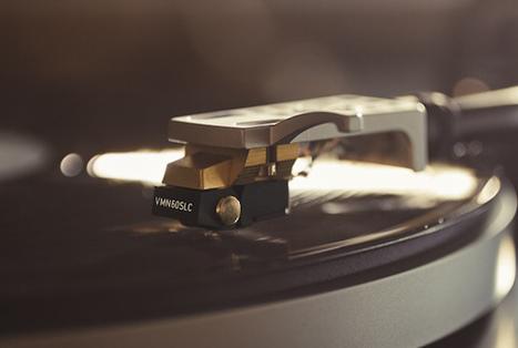 Audio-technica VM : 12 nouvelles cellules phono répondant à tous les besoins et goûts audiophiles | ON-TopAudio | Scoop.it