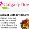 Calgary Flowers