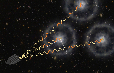 BOSS quasars track the expanding universe—most precise measurement yet | Science, Technology & Education | Scoop.it