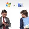 Apple vs. PCS