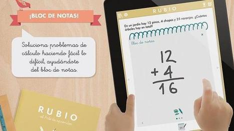 Las apps educativas más atractivas para el verano | JVR'S BOX. Education 2.0 | Scoop.it