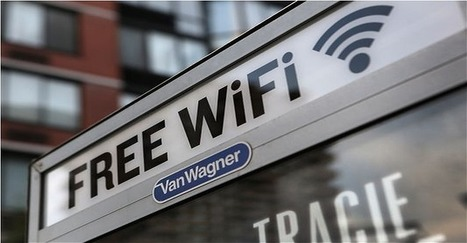 How Wi-Fi May be the Window into your Company's Soul | Technology | Scoop.it