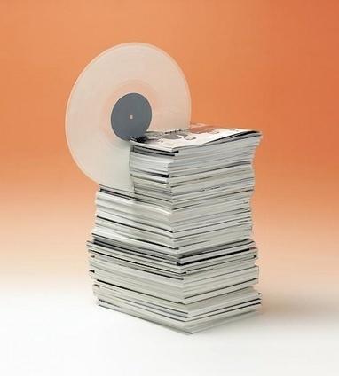 Presse musicale : le chant du cygne- Ecrans | Musique et Innovation | Scoop.it