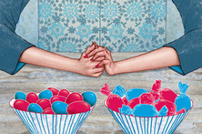 Can something as small as a candy wrapper help you lose weight? | Heart and Vascular Health | Scoop.it