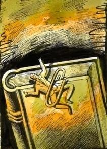 Živkovi e il mistero della camera chiusa: cambiano le regole   Scrivere e leggere thriller psicologici   Scoop.it