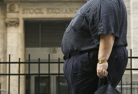 Does Poverty Make People Obese, or Does Obesity Make People Poor? | Local Economy in Action | Scoop.it