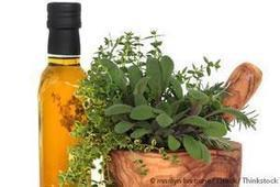 Echoez Of Health Recommends: Herbal Oil: Oregano Oil Benefits and Uses | Echoez Of Health | Scoop.it