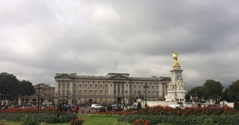 Free Technology for Teachers: Tour Buckingham Palace In Virtual Reality | learning by using iPads | Scoop.it