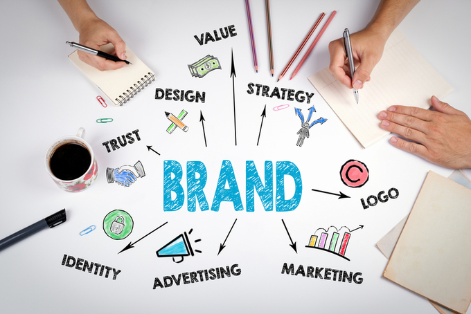 5 Tips to Help Maintain Brand Consistency