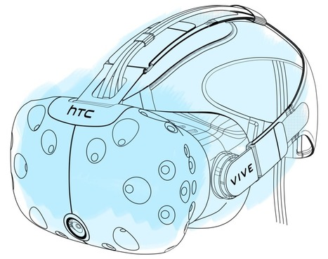 Designing User-Interfaces for Virtual Reality | UXploration | Scoop.it