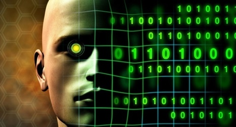 "US military plans to create cyborgs by connecting humans to computers | ""Chasing Cyborgs"" -Digital Trends, Tools, Usability & Story-telling Secrets 