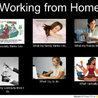 Work at homebody