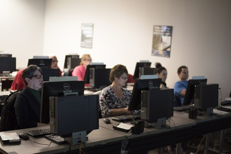 Scaling Education to the Community: How Libraries Can Leverage MOOCs - MOOC Report | Libraries, Learning, and Technology | Scoop.it