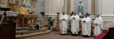 Foligno: l'Oratorio del Gonfalone riapre al culto<br/>&#8203;e diventa la casa di Santa Angela | Notizie Francescane conventuali | Scoop.it