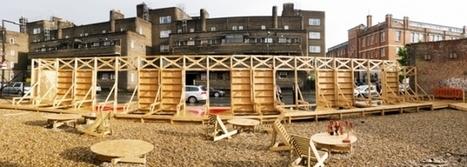 Squatteurs et architectes : de l'occupation à la co-construction | Développement social et culturel de territoires | Scoop.it