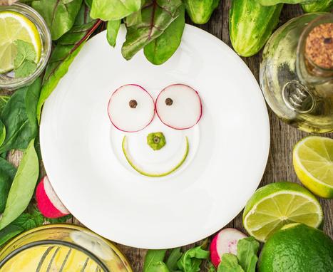 Ristorazione scolastica: la realtà dei menù vegetariani e vegani | Italica | Scoop.it