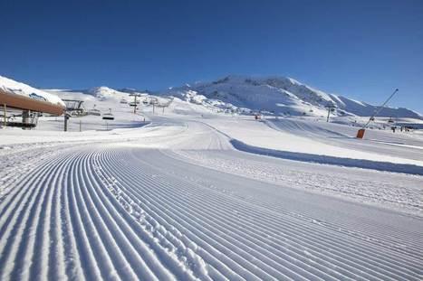 Quel est le secret de la station de ski de l'Alpe d'Huez ? | Jet-lag, le magazine féminin de voyage | Scoop.it