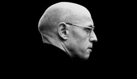 Foucault saisi par la révolution - Vacarme | Michel Foucault | Scoop.it