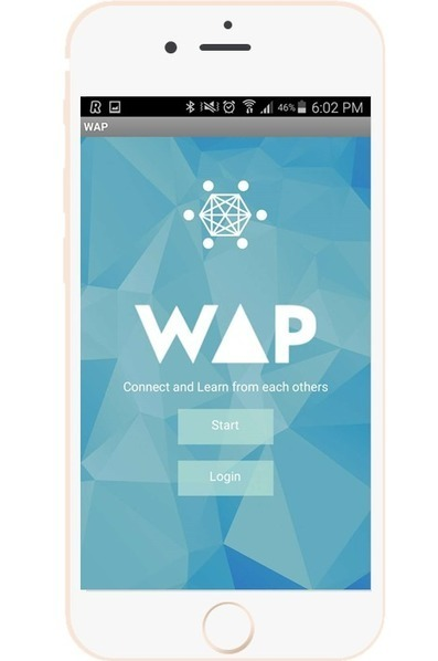 WAP : We Are The Projects | COMUE Aquitaine | Scoop.it