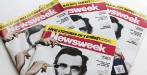 Newsweek abandonne sa version papier | DocPresseESJ | Scoop.it
