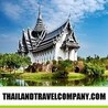 Thailand means thrill land when you tour there