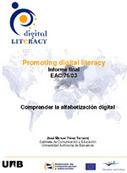 Comprender la alfabetización digital / José Manuel Pérez Tornero | Educación Iberoamericana | Scoop.it