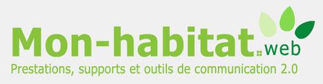 Veille pro de Mon Habitat Web | Social Media Curation par Mon Habitat Web | Scoop.it