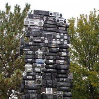 Mur mur | DESARTSONNANTS - CRÉATION SONORE ET ENVIRONNEMENT - ENVIRONMENTAL SOUND ART - PAYSAGES ET ECOLOGIE SONORE | Scoop.it