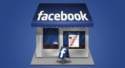 Quel avenir pour le f-commerce? | Facebook Pages | Scoop.it