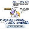 #clic2015 CLasse Inversée : le Congrès
