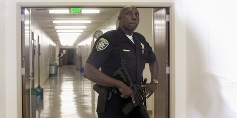 Police Confront the Price Tag of Prepping for Guns on Campus | SCUP Links | Scoop.it
