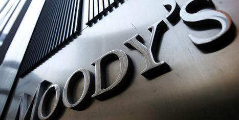 Moody's dégrade 26 banques italiennes   ECONOMIE ET POLITIQUE   Scoop.it