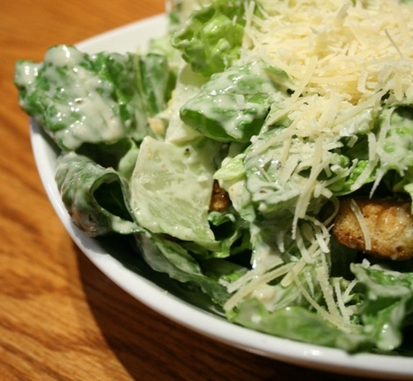 Prepared Salads - 15 Worst Foods For Your Diet | 30 Day Cleanse Your Life Challenge | Scoop.it