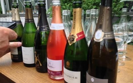 Champagne een kunst | Smaak van Wijn & De Eerste Soester Wijnschool | The Champagne Scoop | Scoop.it