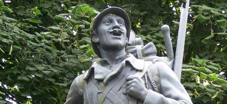 Quel centenaire, quelle vulgarisation et quelle transmission pour la Grande Guerre? | Rhit Genealogie | Scoop.it